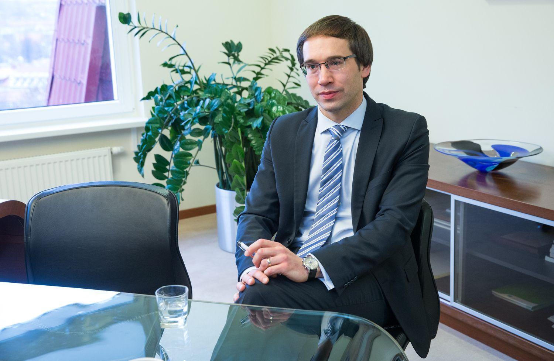 """LDTdujas tieks """"Latvenergo"""", taikosi į 10% rinkos"""