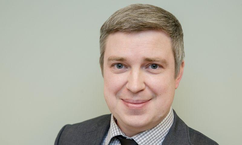 Aidas Petrošius. Vladimiro Ivanovo (VŽ) nuotr.
