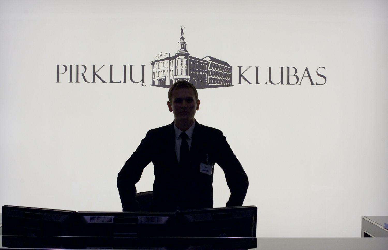 """Tumėno kontroliuojama """"BT invest"""" vysto projektą Ukrainos Nikolajevo uoste"""