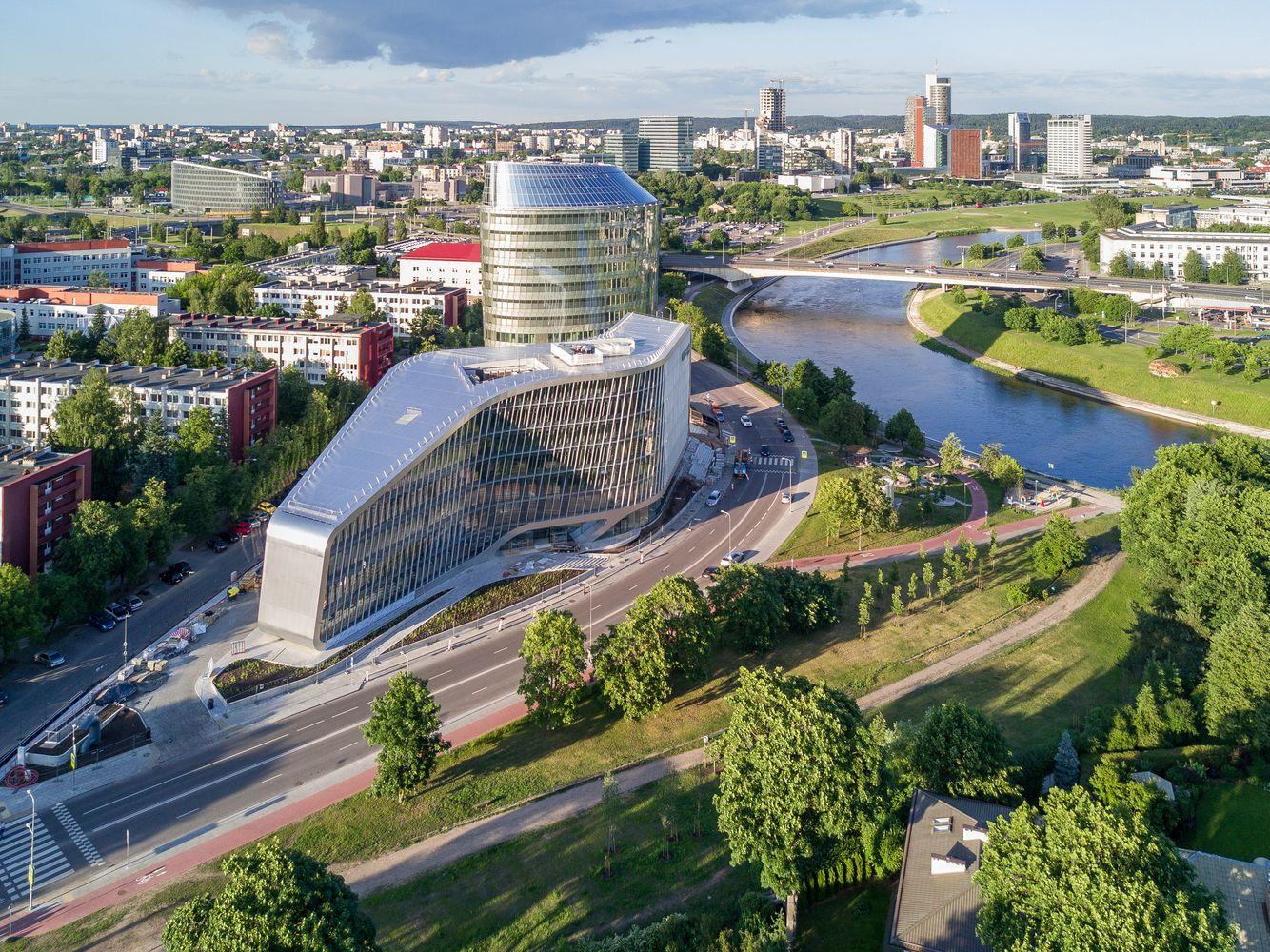 """""""Urban Inventors"""" statys biurus Rygoje, žvalgosi ir kitose rinkose"""