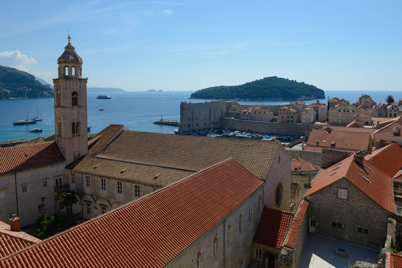 Dubrovnikas – stebuklas ilgajam savaitgaliui