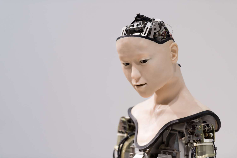 Kinija užsibrėžė tapti dirbtinio intelekto lydere