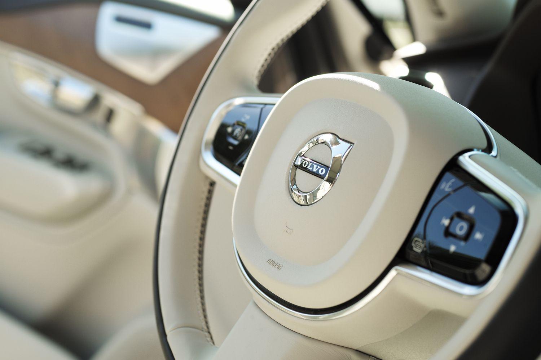 """""""Volvo"""" visureigių gamą užbaigs nedideliu XC40 modeliu"""