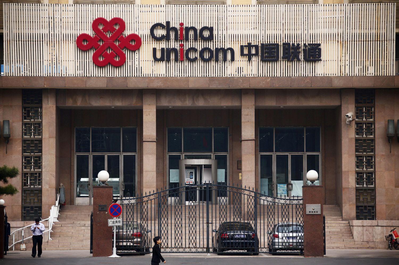 """Kinijos technologijų žvaigždės investuoja 12 mlrd. USD į """"China Unicom"""""""
