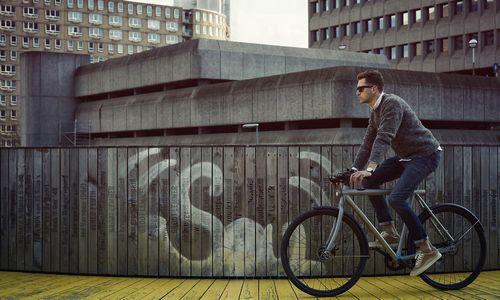 Technogidas: išmanieji dviračio aksesuarai