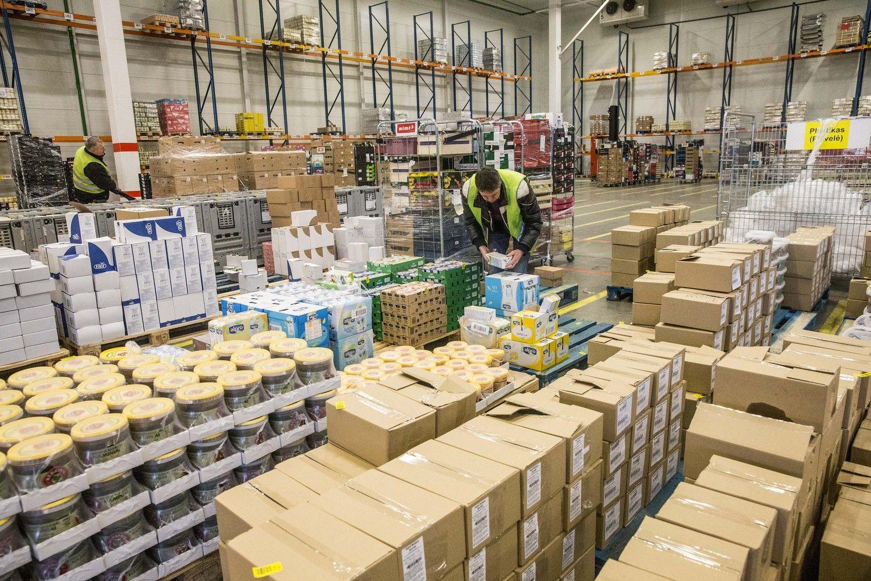 Įrenginių gamintojai orientuojasi į mažesnes pakuotes