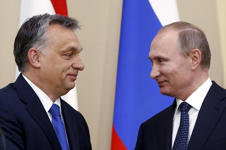 Vengrijos patikimumu jau abejoja ir NATO sąjungininkai