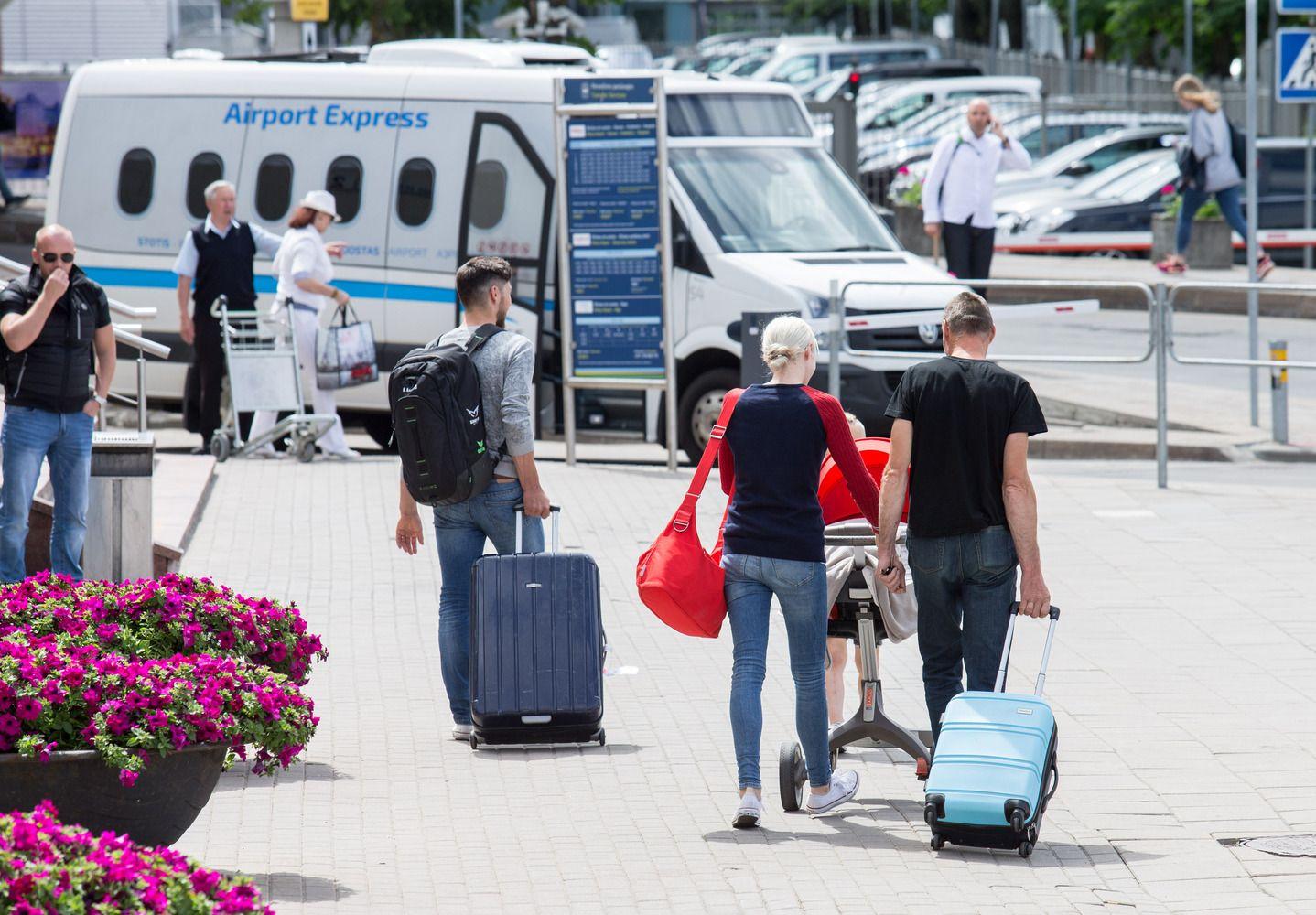 Emigracija: vieniems verslininkams – baubas, kitiems –galimybė