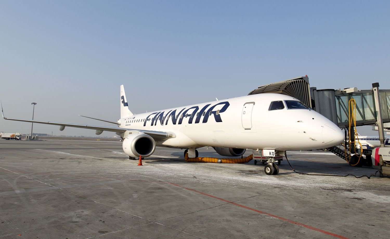 Geriausiai skrydžių bendrovei Šiaurės Europoje konkurentų neatsiranda