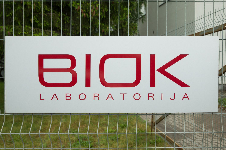 """Biok laboratorija"": gegužę ir birželį augome rekordiškai"