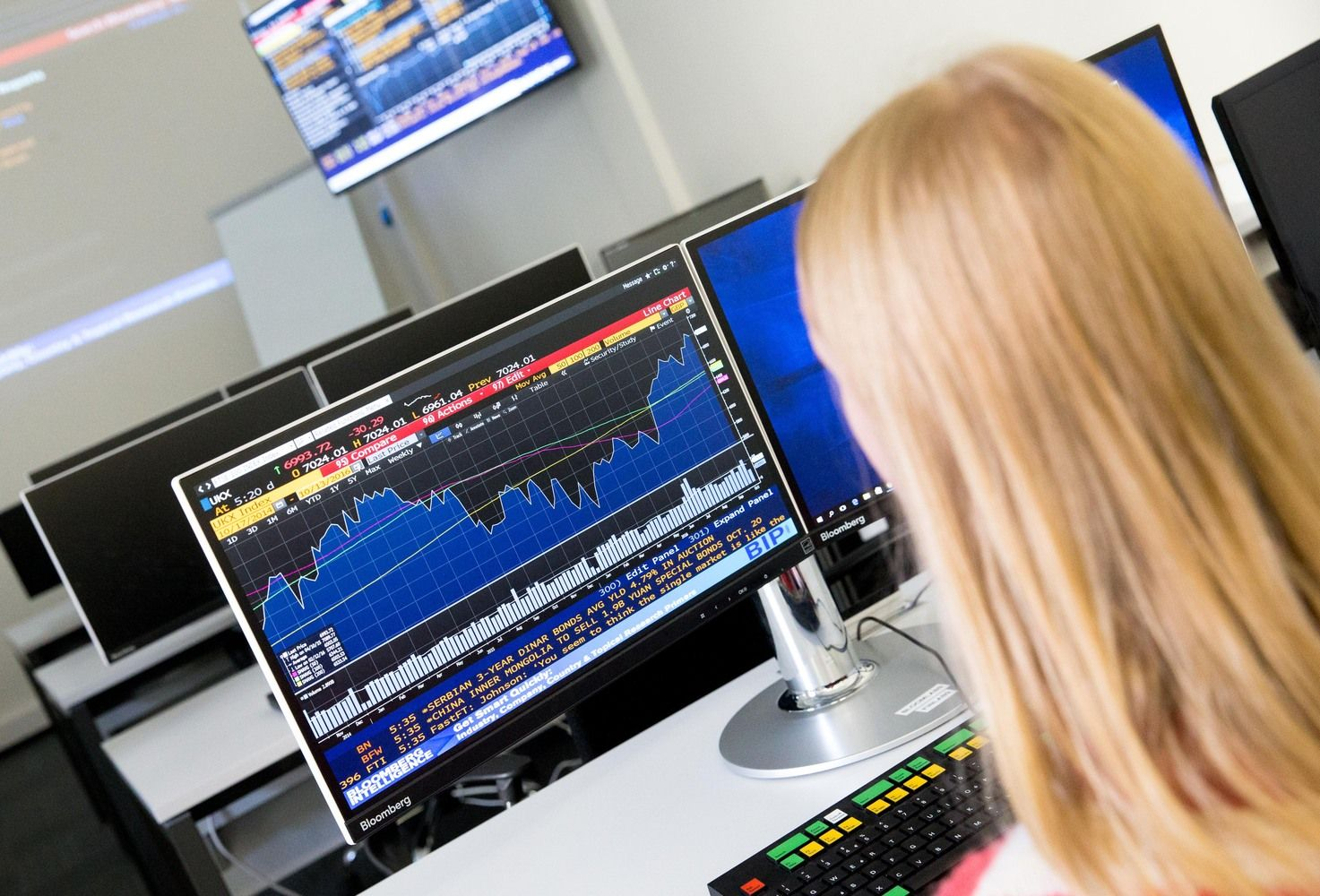 Populiariausios specialybės: į olimpą grįžo ekonomika