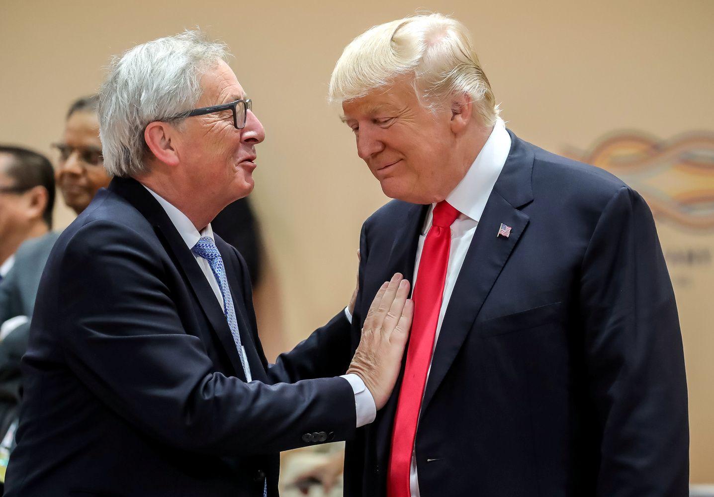Briuselyje – pavojaus signalai dėl Vašingtono svarstomų naujų sankcijų Rusijai