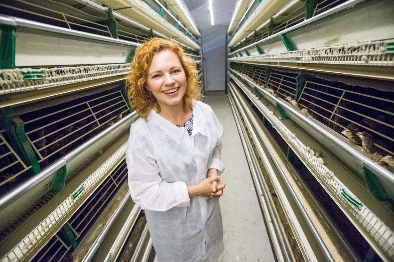 Ūkininkai žengia į e. prekybą: kokią naudą iš to peša