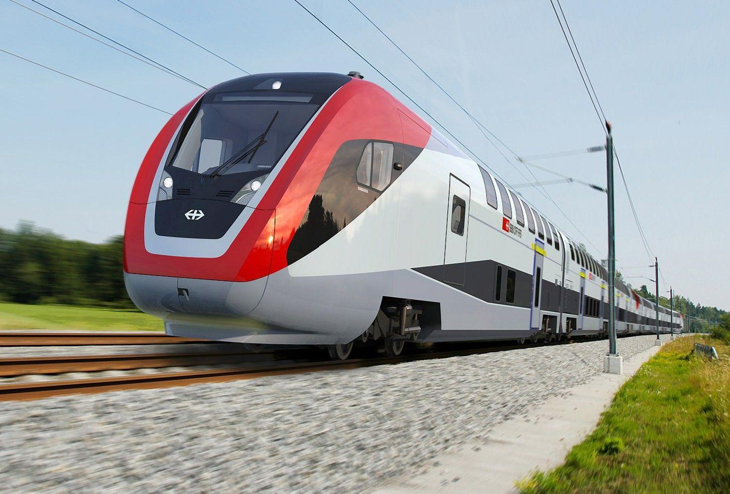 """""""Siemens"""" ir """"Bombardier"""" artėja link geležinkelių verslų sujungimo"""