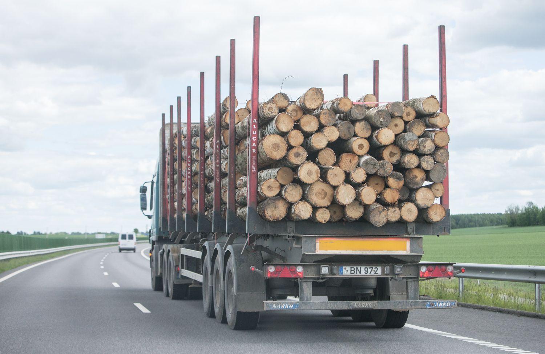 Eksporto ir importo kainų augimas sulėtėjo