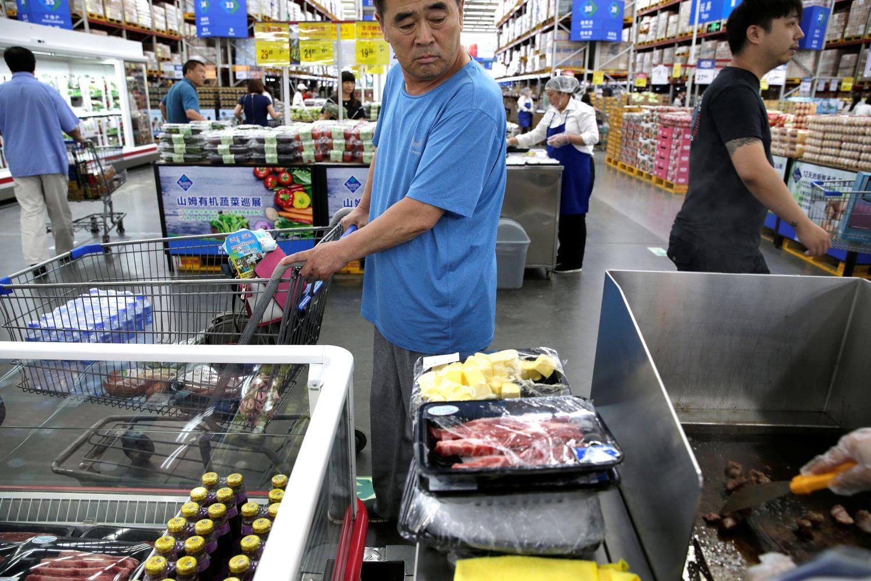 """""""Walmart"""" kuria technologiją, kuri atpažins nepatenkintus klientus"""
