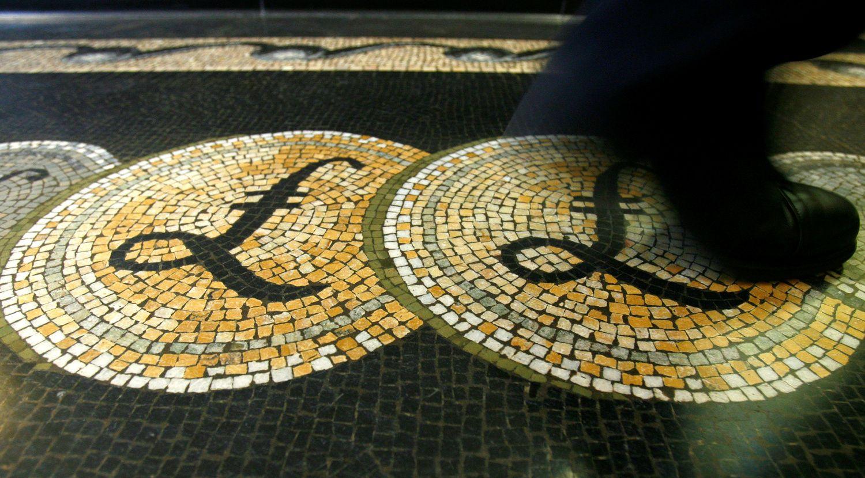 JK ekonomika ir antrąjį ketvirtį augo vangiai