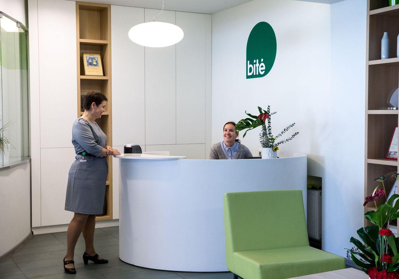 """Latvijos vyriausybė uždegė """"Bitei"""" žalią šviesą"""