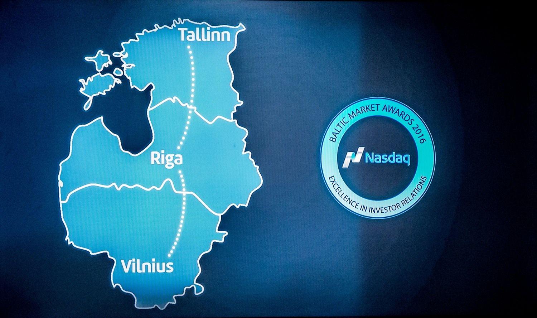 Baltijos biržų vasara: optimizmas liejasi laisvai