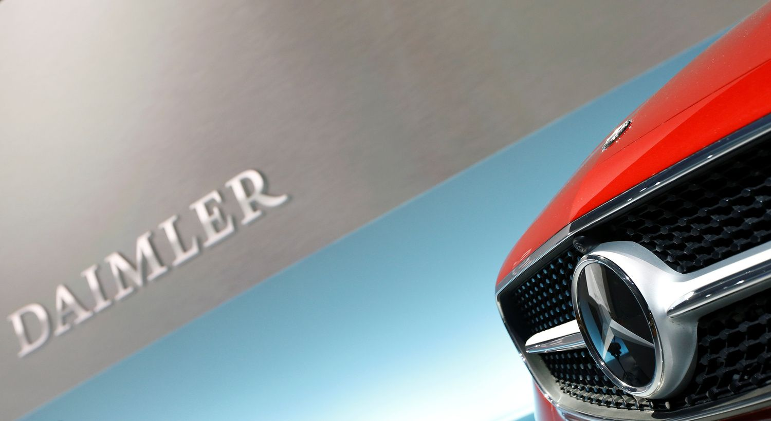 Daimler Vows to Fight for Diesel's Survival Amid Tech Disruption
