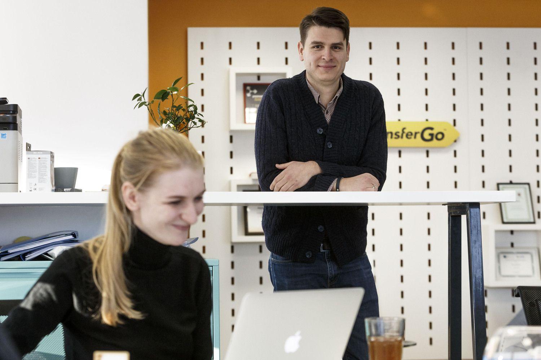 """""""TransferGo"""" gavo dar vieną investiciją: didins savo dalį esamose rinkose"""