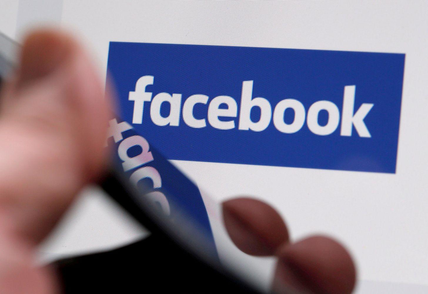 """""""Facebook"""" pelnas augo 71%"""
