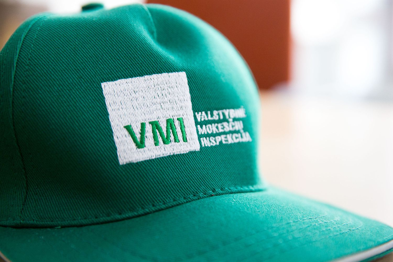Darbą pradėjo nauja VMI vadovė