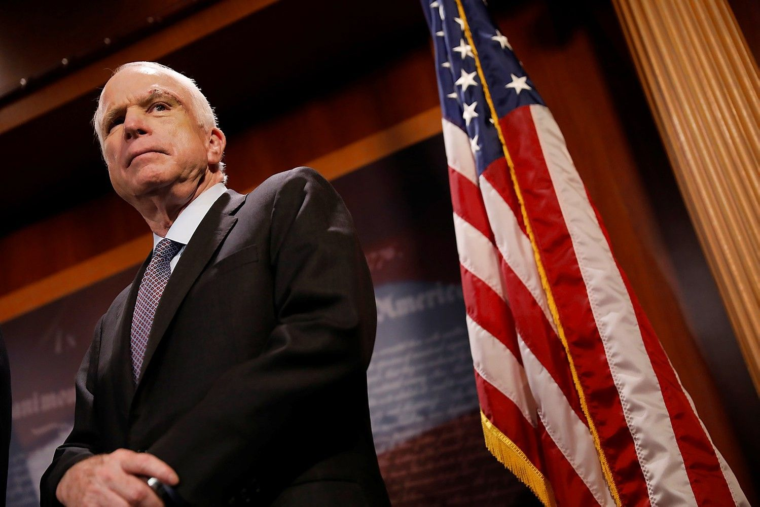 """JAV respublikonams nepavyko panaikinti """"Obamacare"""""""