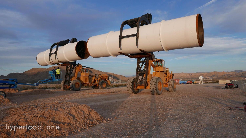 """Hyperloop"" – Lietuva revoliucijai gali rinktis partnerį bent iš trijų"