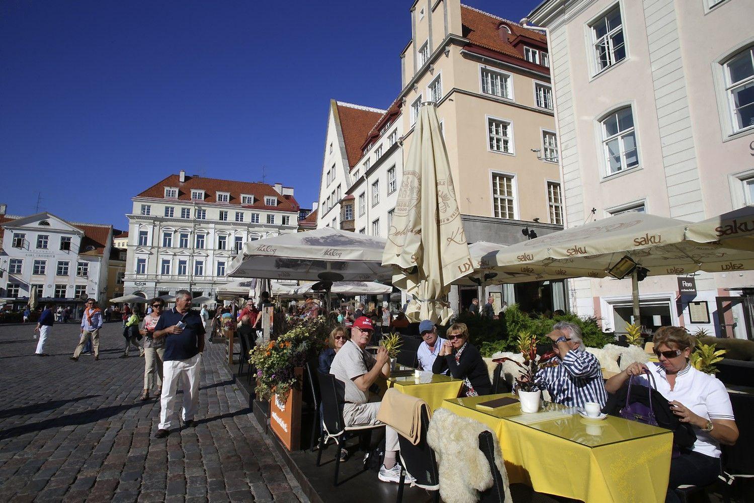 Po reformos didžiausiu Estijos miestu taps Pernu, aplenks net Atėnus ir Madridą