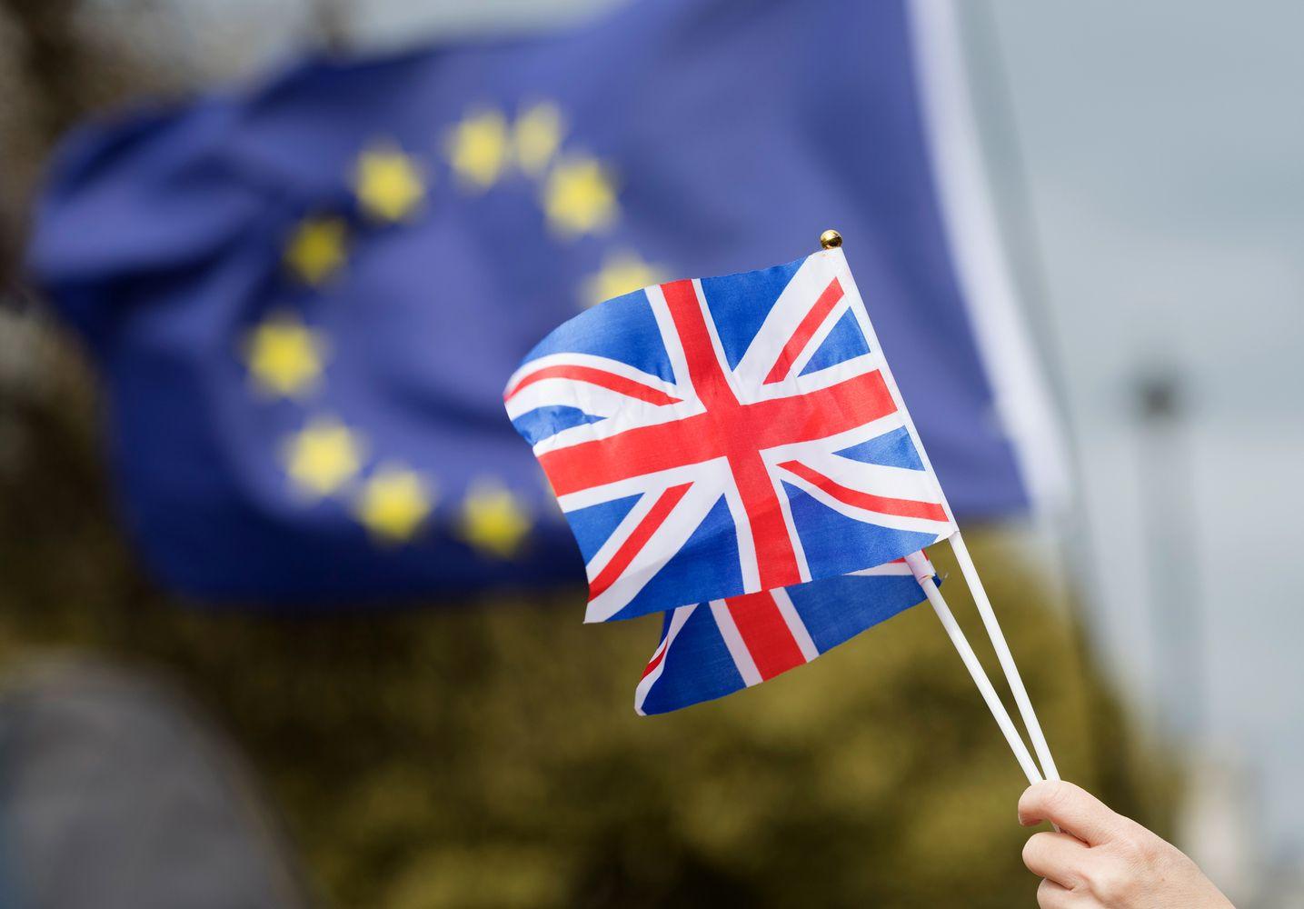 JK vidaus reikalų sekretorė: durys darbuotojams iš ES nebus užtrenktos