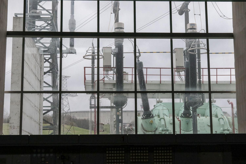 """""""Lietuvos energijos gamybos"""" pelnas susitraukė42%"""