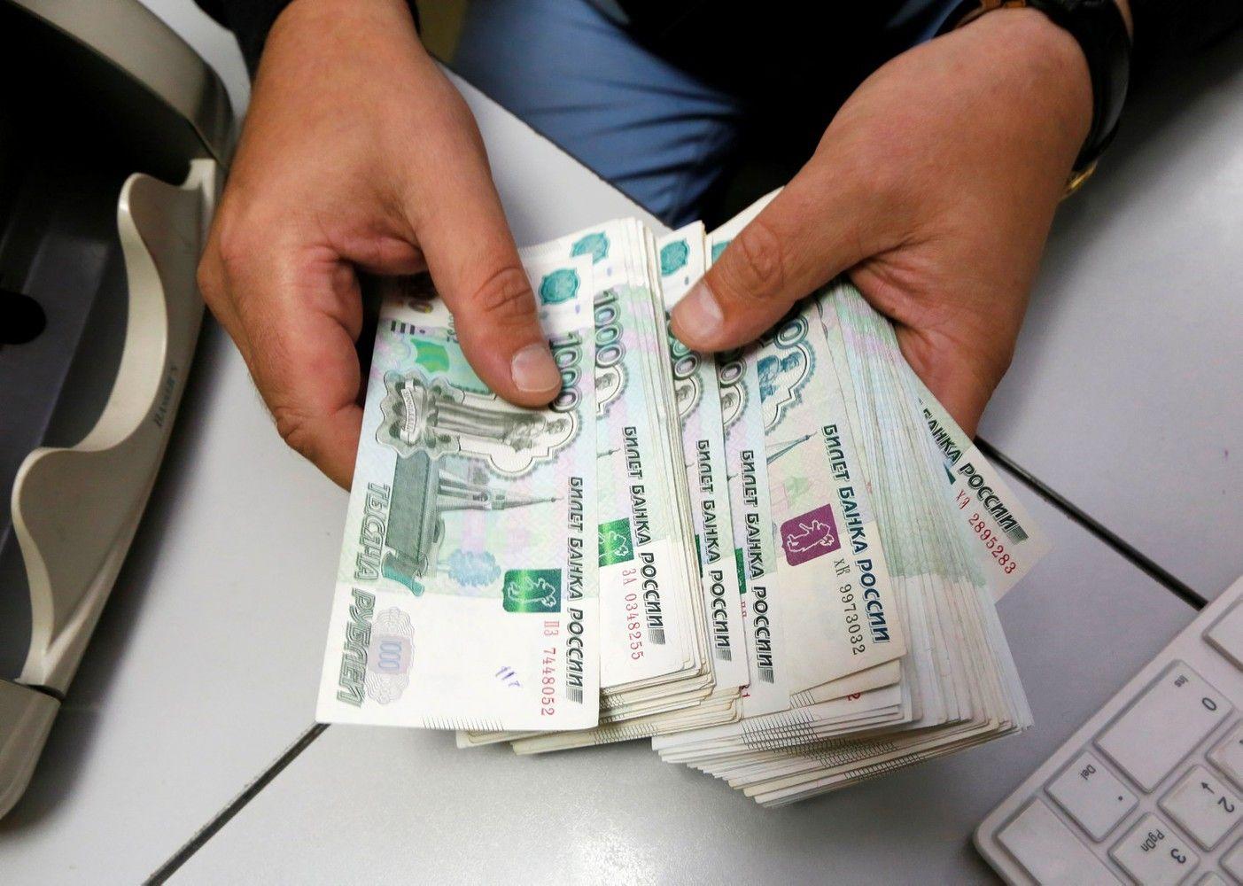 Rublis euro atžvilgiu – pigiausias per beveik 9 mėnesius
