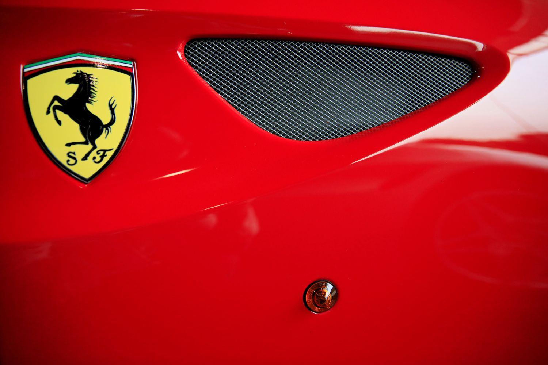 """Ferrari"" planuose: talpesnis, keturduris ir didesnis modelis"