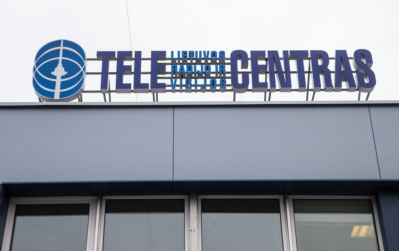 Telecentrui pirmas pusmetis buvo pelningas
