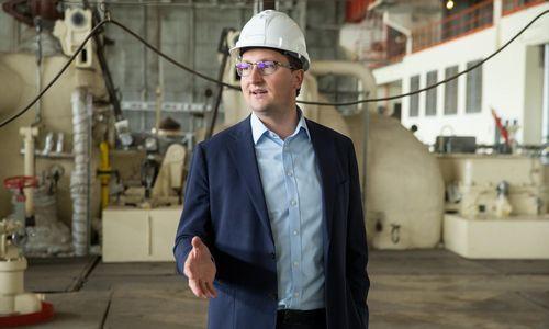 Interviu su Vilniaus šilumos tinklų vadovu: apie gautą palikimą, finansus, biokuro plėtrą
