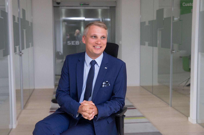 Lietuvos verslui atsivėrė skolinimosi vartai: unikali proga pasinaudoti