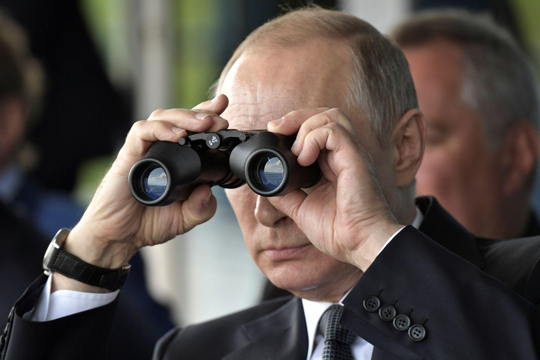 Rusija uždraudė VPN