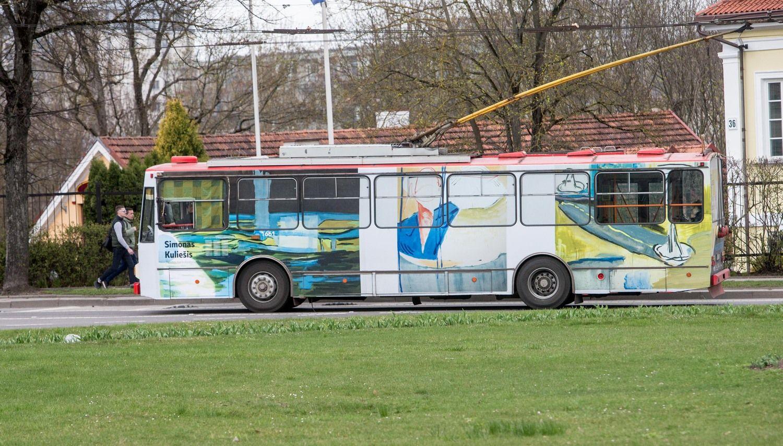 Valstybė neperims vietinio keleivinio transporto lengvatų finansavimo