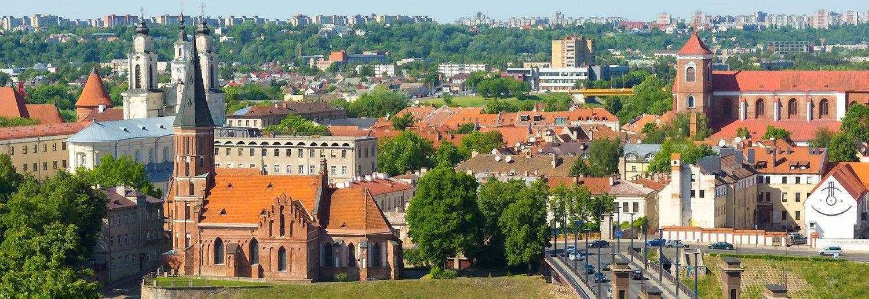 """""""Kaunas jungiasi!"""" – nauja """"Kauno energijos"""" iniciatyva kviečia jungtis naujus klientus"""