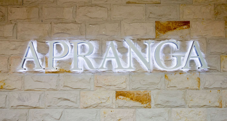 """Apranga"" pardavė NT už 6 mln. Eur"