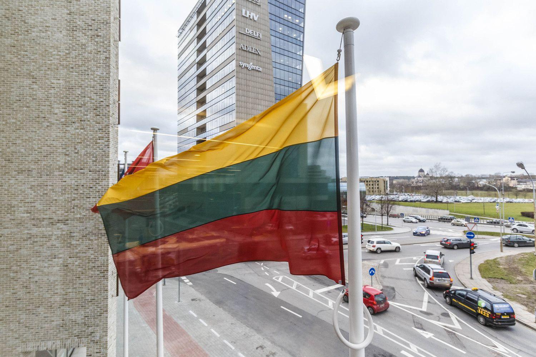 Lietuva – plyno lauko investicijų indekso pirmajame dešimtuke