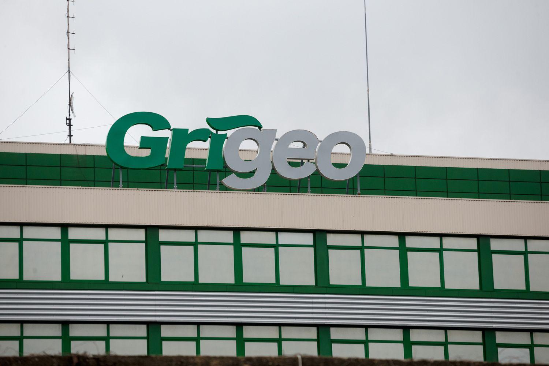 """""""Grigeo"""" pusmečio pelnas paaugo 56%"""