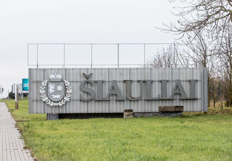 Šiaulių oro uostas: į orlaivių peroną investuosime 5 mln. Eur