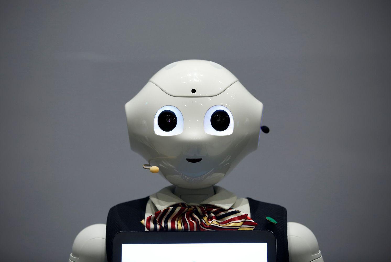 Švedijos bankai pereis prie robotų