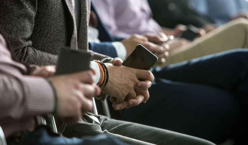 Operatoriai sutaria, kad iki 2030 m. 4G LTE Europoje bus pagrindinė ryšio technologija, nes naujai technologijai pasiekti didžiąją dalį visuomenės reikia bent 7 metų. Juditos grigelytės (VŽ) nuotr.