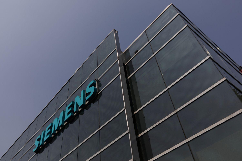 """ES į """"Siemens"""" turbinas Kryme reaguoja plėsdama sankcijas"""