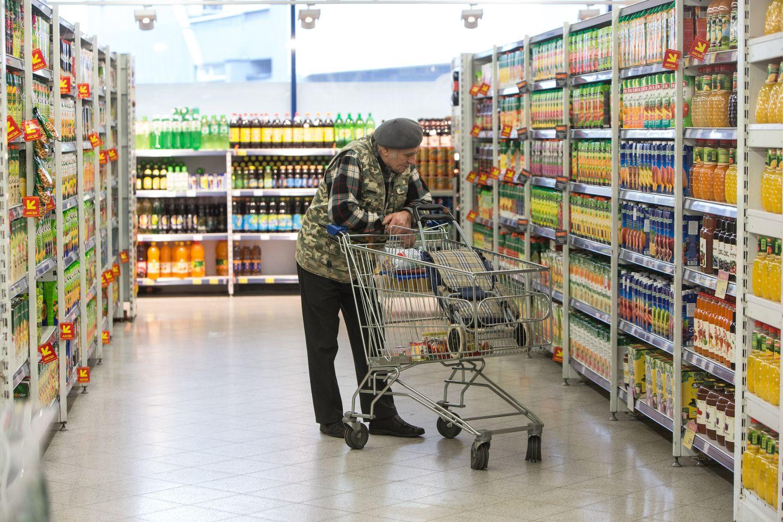 Lietuva irgi nori tolygios produktų kokybės visoje Europoje