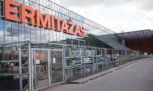 """""""Ermitažas"""" atidarė parduotuvę Ukmergėje, investavo 0,5 mln. Eur"""