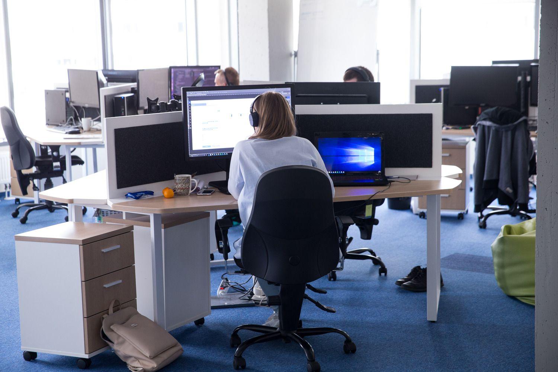 Darbdaviai rečiau reikalaus kompensuoti už mokymus